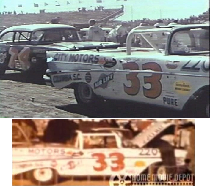 1959 Daytona 500 Stock Car Resource